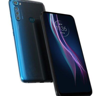Смартфон Motorola One Fusion Plus получит экран 6,5