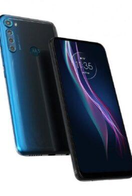 Motorola One Fusion +: рендер и характеристики – фото 1