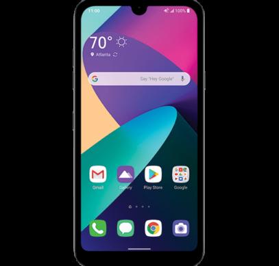 Недорогой смартфон LG рассекречен перед анонсом