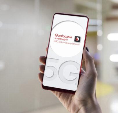 Представлен первый 5G-процессор Snapdragon для экономных - 1