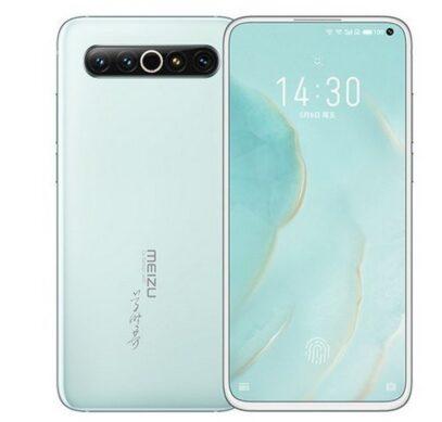 Новых телефонов от Meizu в текущем году больше не будет