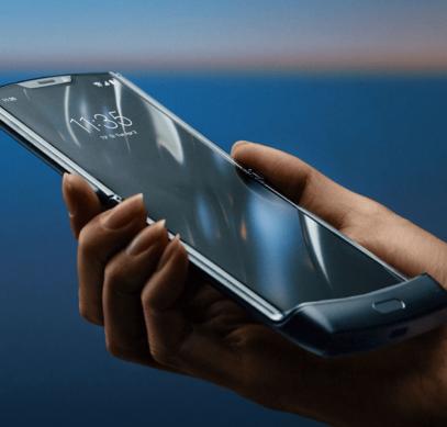 Недорогой Motorola Razr 2 задерживается до 2021 года