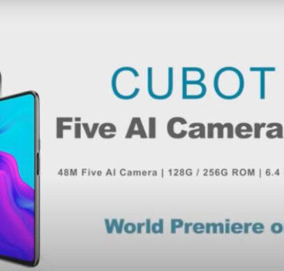 5-модульная камера в смартфоне по самой низкой цене на подходе