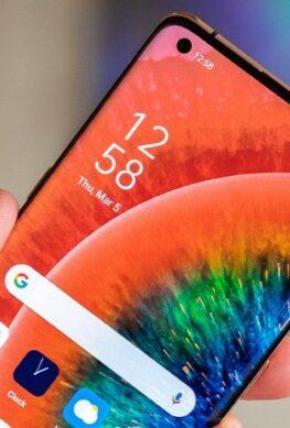 AnTuTu назвал самые производительные китайские телефоны июня 2020-го