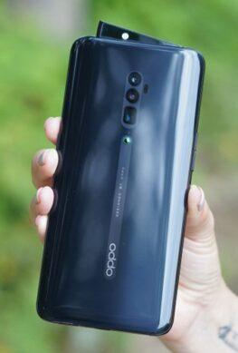 У телефона OPPO Reno 10x Zoom скоро может показаться преемник