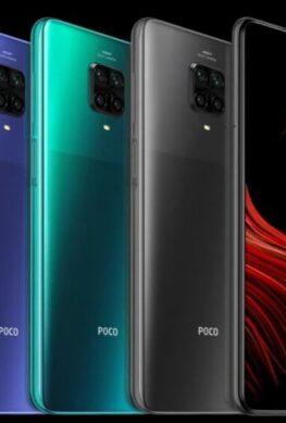 Poco M2 Pro поступает в продажу у себя на родине