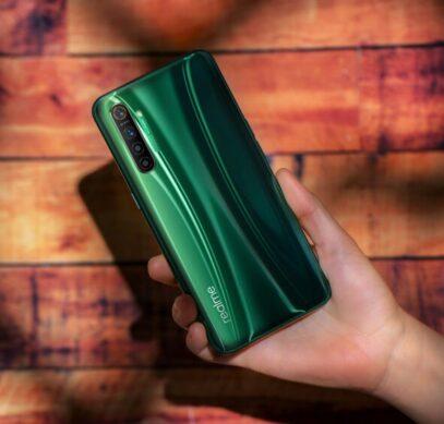Realme вдохнула новую жизнь в Realme X2 и Realme 6