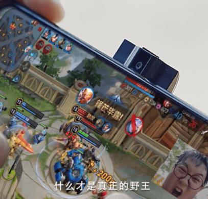 Первый в мире смартфон на Snapdragon 865+ в официальном рекламном ролике