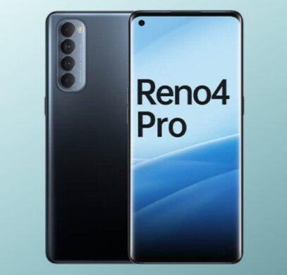 Oppo Reno4 и Reno4 Pro для глобального рынка: изображения и отличия от вариантов для рынка Китая – фотография 1