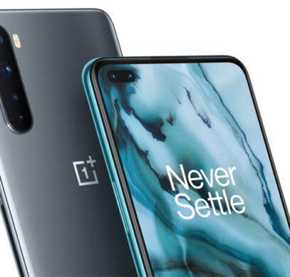 Таинственный телефон OnePlus Clover возможно окажется бюджетным представителем серии Nord