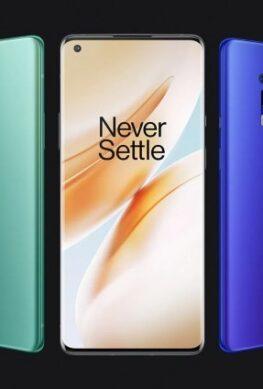 OnePlus 8 и 8 Pro получили Android 11 Beta 3 - 1