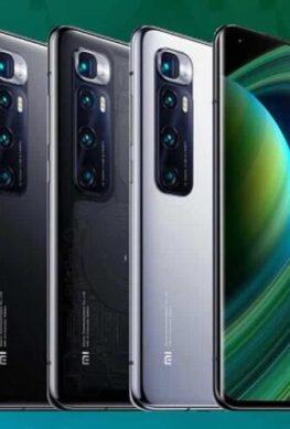 Суперфлагман Xiaomi Mi 10 Ultra получил экран неожиданного производства