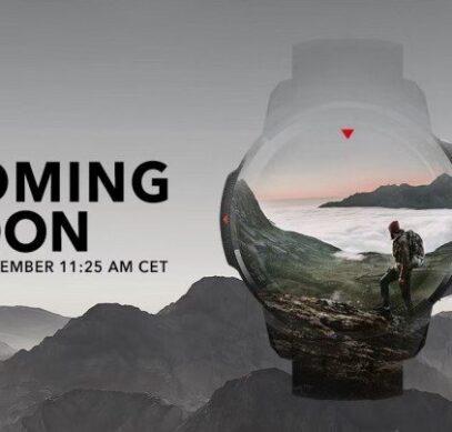 Неубиваемые умные часы Honor Watch GS Pro выходят 4 сентября