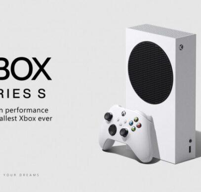 Microsoft — про Xbox Series S: быстрый SSD, малогабаритный корпус, 120 FPS и релиз 10 ноября