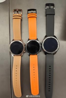 Так выглядит новый конкурент Apple Watch. Первое фото Vivo Watch