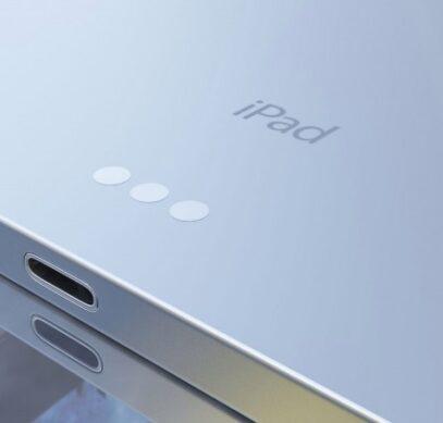 Планшет iPad Air 4 получит микропроцессор A14 - 1