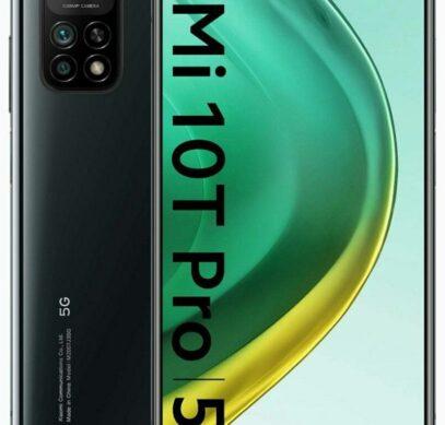 Расширенные характеристики Xiaomi Mi 10T Pro