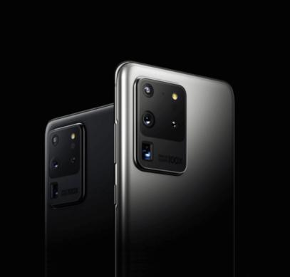 Samsung Galaxy S21 Ultra получит два телеобъектива