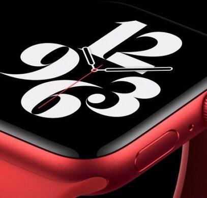Apple обновила самый дешевый iPad и смарт-часы Apple Watch - 1