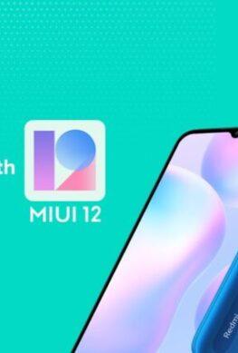 MIUI 12, большой аккумулятор и 3,5 мм чуть дороже $100. Redmi 9i поступает в продажу в Индии
