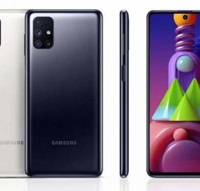 Новый рекордсмен Samsung Galaxy M51 с аккумулятором на 7000 мА•ч и NFC получил первое важное обновление