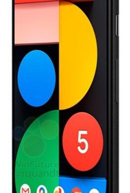 Все, что необходимо знать о Google Pixel 5 за неделю до объявления