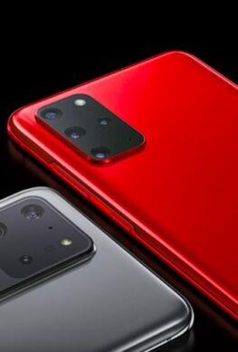 Предзаказ на Samsung Galaxy S20, S20+ и S20 Ultra в России (стоимость)