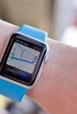Часы Apple Watch поломались после установки watchOS 7. Пропали данные GPS