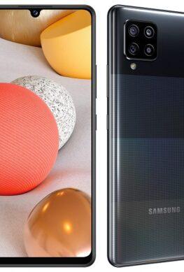 Последний секрет Samsung Galaxy A42. Это первый смартфон на Snapdragon 750G