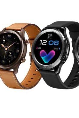 Смарт-часы vivo Watch выйдут на рынок в России в начале 2021 года