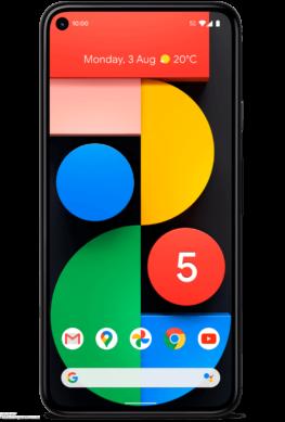 Качественные официальные изображения нового флагмана Google Pixel