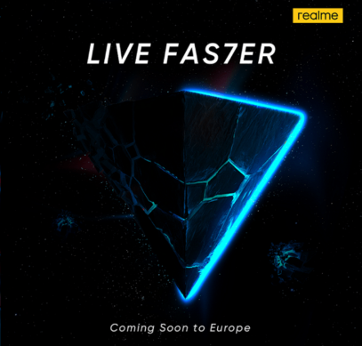 90-герцевые смартфоны Realme 7 готовы покорить Европу