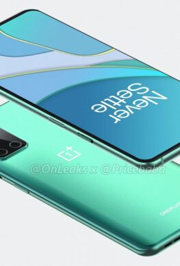 OnePlus 8T Ultra получит 12 ГБ ОЗУ