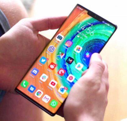 Эти смартфоны Huawei и Honor получат HarmonyOS