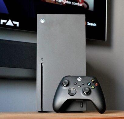 Новый Xbox Series X уже доставили в магазины - 1