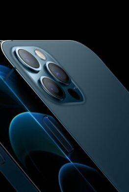 Опубликовано первое живое видео с iPhone 12 Pro - 1
