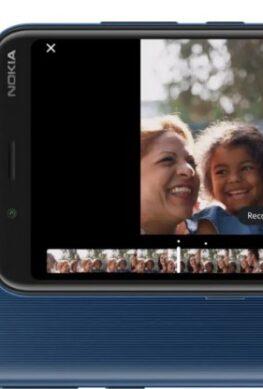 Телефон Nokia 2 V Tella оценен в 168 долларов - 1