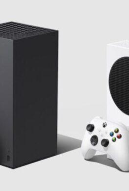 Представлен официальный обзор новых Xbox - 1