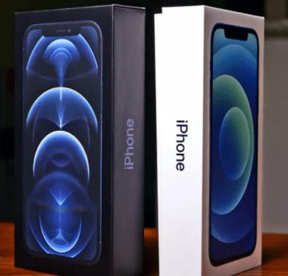 России грозит дефицит iPhone 12: первая партия разлетелась как горячие пирожки