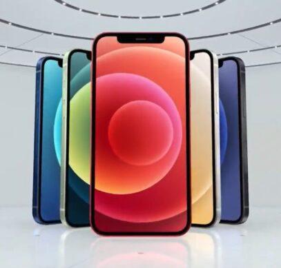 iPhone 12 и новый iPad Air 4 греются в играх из-за проблем с микропроцессором - 1