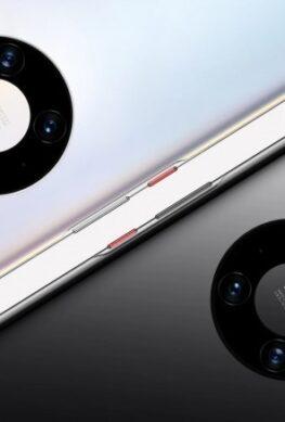 Флагман Huawei Mate 40 Pro выходит в России - 1