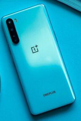 65 Вт, 4500 мА·ч и Snapdragon 765G. Это новый смартфон OnePlus Nord SE