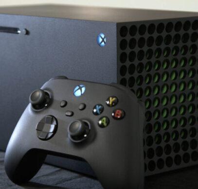 Первые обладатели Xbox Series X посетовали на проблемы дисковода консоли - 1