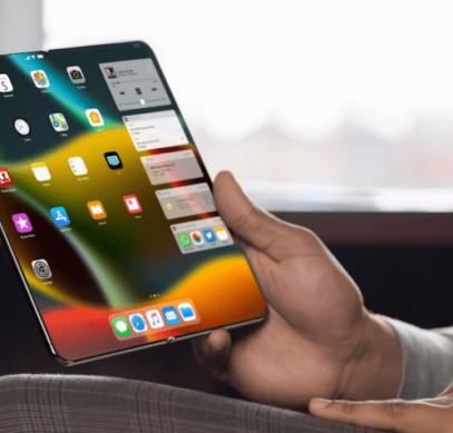 Apple ускорила разработку сгибающегося iPhone