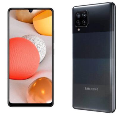Первый на Snapdragon 750G. Представлена лучшая версия Samsung Galaxy A42 5G