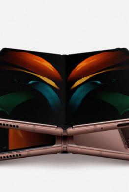 Samsung закончила с Galaxy Note. Вместо нового смартфона серии выйдет Galaxy Z Fold 3