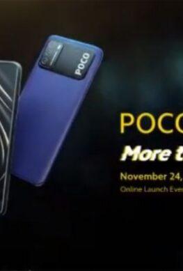 POCO опубликовала несколько твитов телефона Poco M3 перед пуском - 1