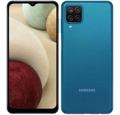 Samsung показала Galaxy A12 и A02S— экономные телефоны с большими дисплеями, обилием камер и емкими батареями