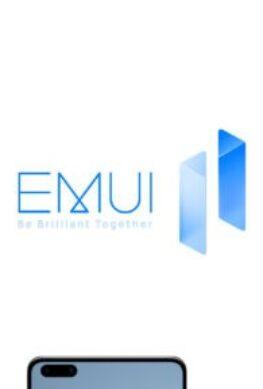 График обновления телефонов Huawei до EMUI 11 в России