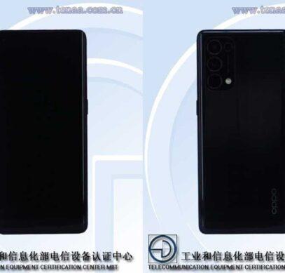 Телефон OPPO Reno5 Pro 5G готов к выходу - 1